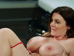 VIXEN Sophie Dee Is Fully Insatiable