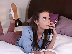 MyBabysittersclub- Lean Puny Breast Nubile Fucked Xxx